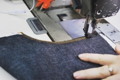 Jeans-Made