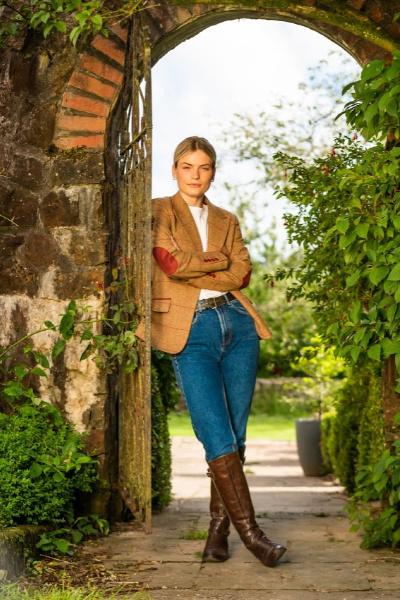 Ladies Bespoke Jeans