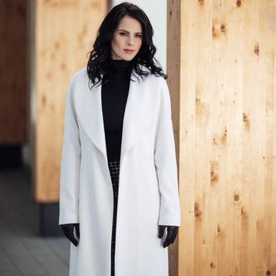 RT overcoat