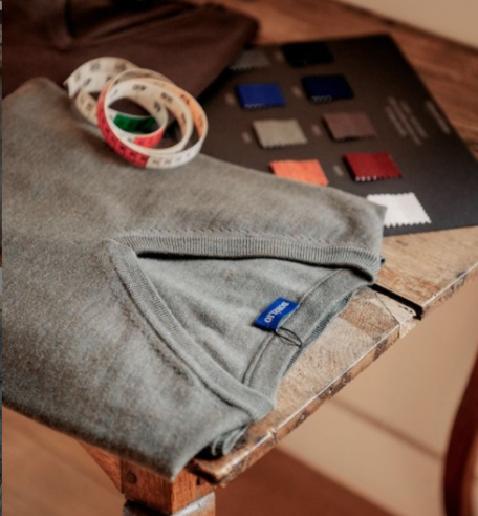 Bespoke Knitwear