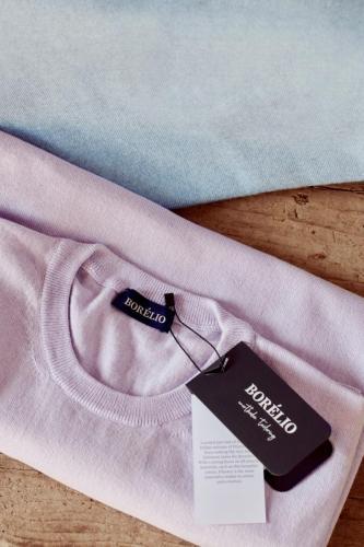Knitwear - Roundneck